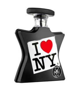 BOND NO.9 - I LOVE NY FOR ALL PERFUME 100 ML