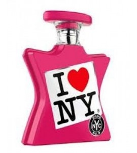 BOND NO.9 - I LOVE NY FOR HER PERFUME 100 ML