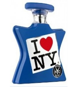 BOND NO.9 - I LOVE NY FOR HIM PERFUME 100 ML