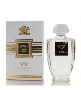 CREED - ACQUA ORIGINALE CEDRE BLANC 100 ML