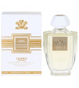 CREED - ACQUA ORIGINALE- ABERDEEN LAVANDER- 100 ML