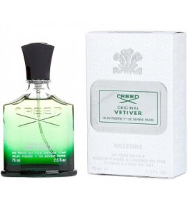 CREED - ORIGINAL VETIVER MILLESIME 75ML SPRAY