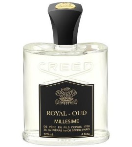 CREED - ROYAL OUD MILLESIME 120 ML SPRAY