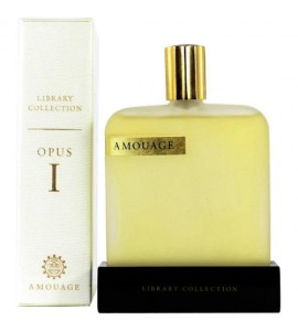 AMOUAGE LIBRARY COLLECTION OPUS I 100ML
