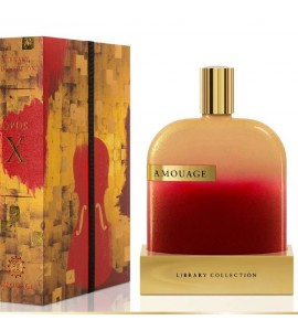 AMOUAGE LIBRARY COLLECTION OPUS X 100 ML