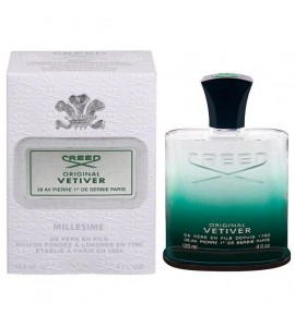 CREED - ORIGINAL VETIVER MILLESIME 120ML SPRAY