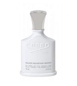 CREED - SILVER MOUNTAIN WATER MILLESIME 75 ML SPRAY