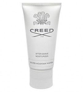 CREED - SILVER MOUNTAIN WATER AFTERSHAVE BALM 75 ML