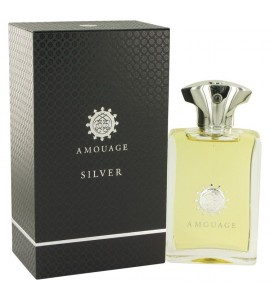 AMOUAGE SILVER MAN 100 ML